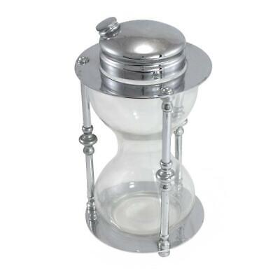 Hour Glass Cocktail Shaker by The Maxwell Phillip Company