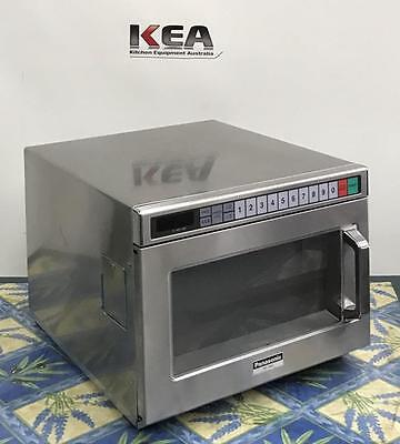 PANASONIC Commercial Microwave  Model:NE1856
