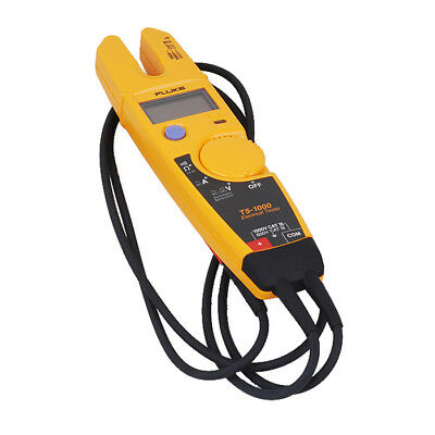 FLUKE T5-1000 Voltage Continuity Current Electrical Tester Multimeter 15B 17B AU