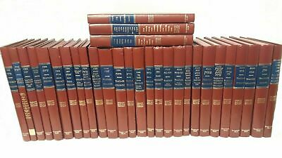 30 Volume Soncino Large Talmud Complete Set With English Translation And Notes