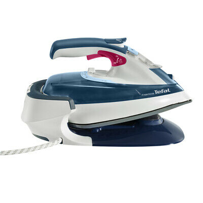 NEW Tefal Freemove Cordless Steam Iron FV9951