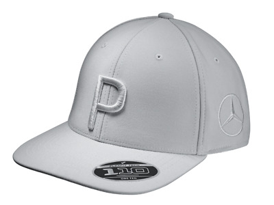 Original Mercedes-Benz Golf Cap Basecap by PUMA grau B66450358