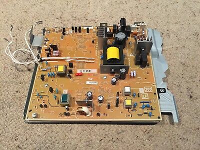 hp Laserjet P2055dn Printer Power Supply Board .