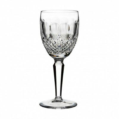 Waterford Crystal Tall Colleen Claret Wine Glass Brand New Made in Ireland