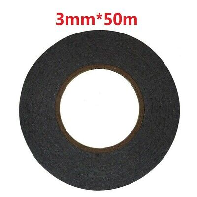 3 mm*50m 3M Sticker Double Sided Tape Adhesive for Cell Phone Repair US Ship