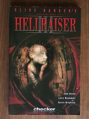 CLIVE BARKER'S HELLRAISER: COLLECTED BEST, VOL. 3 *Excellent Condition*