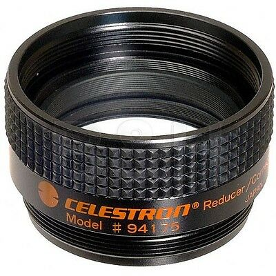Celestron F6.3 Reducer/Corrector (UK Stock)