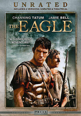 The Eagle, New DVDs