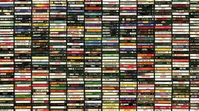CASSETTES - Hundreds To Choose From - $1.50 Each - Free Shipping On Orders $10+