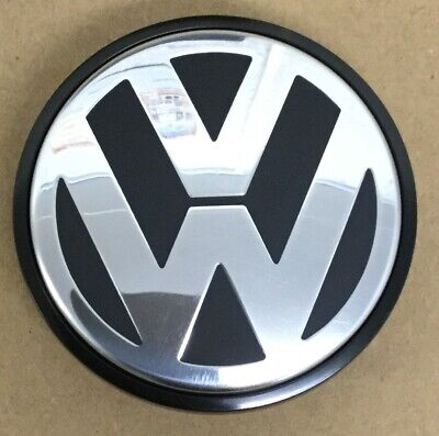 New Genuine Volkswagen VW Alloy Wheel Centre Cap 65mm 3B7601171 XRW