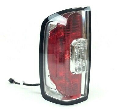 2015-2019 GMC Canyon left hand driver side Rear Tail Lamp Light new OEM 84328812