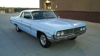 1962 Oldsmobile Other Holiday Coupe 1962 Oldsmobile Dynamic 88 Holiday Coupe