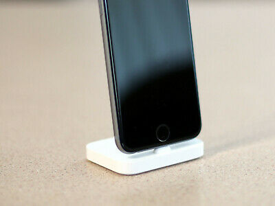 NEW Apple iPhone Lightning Dock for iPhone 5/5S/SE- ALL COLORS