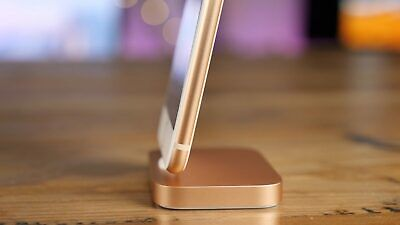 NEW Apple iPhone Lightning Dock for iPhone 7/7Plus- ALL COLORS