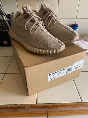 a8c751d241002 Adidas Yeezy Boost 350 Og Oxford Tan Size 11 Used V2 Pirate Turtle Dove  Moonrock