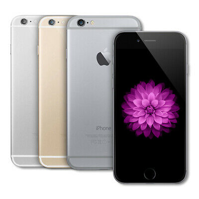 Apple iPhone 6 Plus 128GB Unlocked