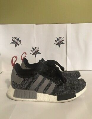 73f8fe0e3931a ADIDAS NMD R1 GLITCH CAMO DS New NO BOX Size 10 -  110.00