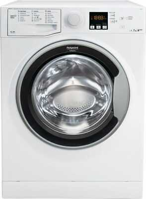 Lavatrice 7 Kg Hotpoint Ariston A+++ 54 cm Carica frontale 1200 giri RSF723SIT