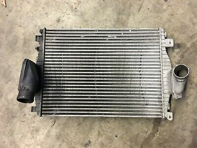 Jaguar S Type Ladeluftkühler Intercooler