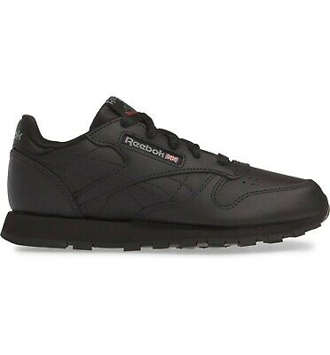 the latest 3991e 295c0 Reebok Little Kids  CLASSIC LEATHER Preschool PS Shoes Black 50169 c