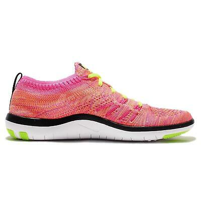 2f3a1be1770e Womens NIKE FREE TR FOCUS FK OC Multi-Color Trainers 843987 999