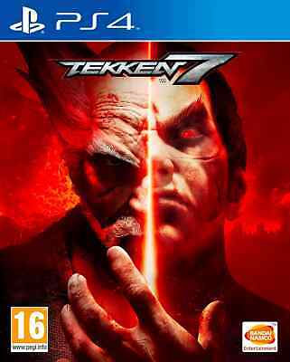 BANDAI TEKKEN 7, Videogioco Playstation 4 PS4 Lingua ITA multiplayer - 112051