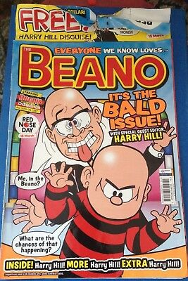 Beano Joblot x 15 comics (2012 / 2013 / 2014)