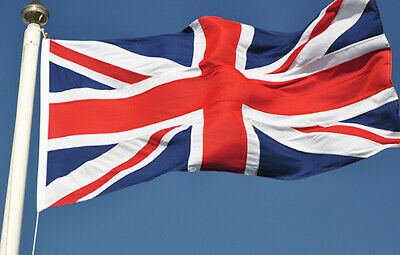 VE DAY 8th May 2020 Giant Union Jack Team GB UK British Flag Banner