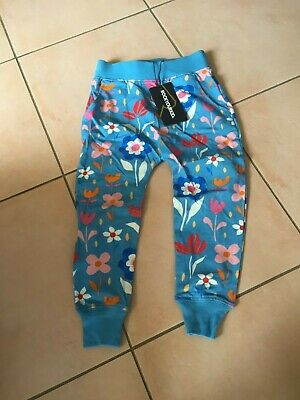 Rock Your Baby Mod Floral  Pants  Sz 4  Bnwt Rrp $59.95