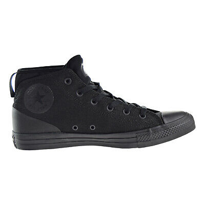 8303fe1c385854 Converse Chuck Taylor All-Star Syde Street Mid Men s Shoes Black Black  155489C