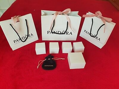 ed3441adcc PANDORA BOXES AND Bags Multi Listing *Choose The One You Want* Fast ...