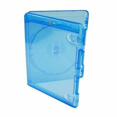 Quality Bluray Blu-ray Cover Replacement Cases Disc Single Used, Great Condition