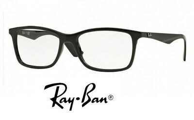 660e36a18ea RAY BAN RB 8749 1131 54 mm occhiale da vista NEW 2018 - EUR 180