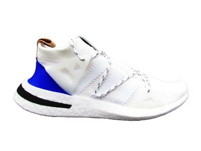 sports shoes a9c7c 3a9e0 Adidas Sneakers Arkyn W Bianco-Azzurro Cq2748