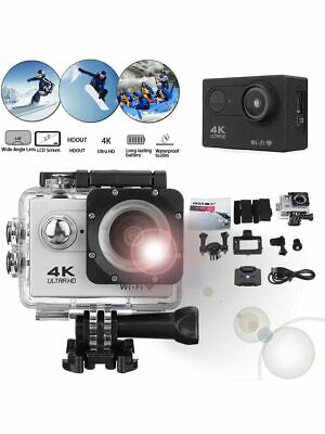 Go Pro SJ9000 Wifi 4K 2Inch 1080P Ultra HD Waterproof Sport Action Camera :)