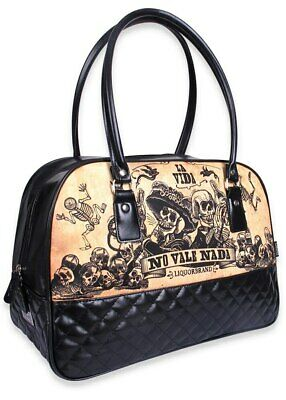 Liquorbrand La Vida Overnight Bag