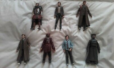"""Doctor Who 12/"""" ACTION FIGURES Toy Bundle"""