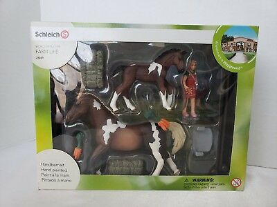 Animals & Dinosaurs Schleich World Of Nature 42241 Branches New In Blister Packs 6 Cm