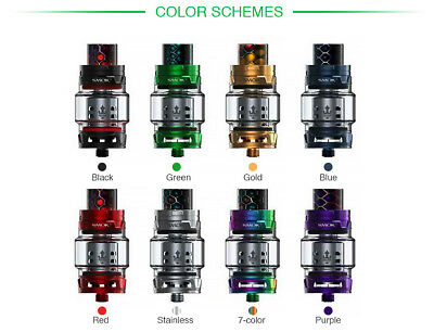 TFV12 Prince Smok Atomizer 8ml - Certifié Authentique