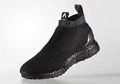 brand new 3638a 1b0dd Adidas ACE 16+ PureControl Ultra Boost Triple Black Model BY9088 Mens 10.5  NIB