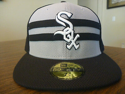 723d0495 Chicago White Sox New Era 59Fifty Mlb 2015 All Star Game Fitted Cap Size 7 3