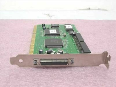 ADAPTEC AHA-1520A ISA  SCSI CONTROLLER ADAPTER  WITH WARRANTY