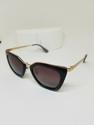 da42c825e3 Prada 53S Polarized Sunglasses – Beautiful Design – Authentic (C976)