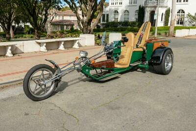 1979 Custom Built Motorcycles Pro Street  Classic, Antique, Custom-Built, 'ONE-OF-A-KIND' ride with three wheels, Trike.