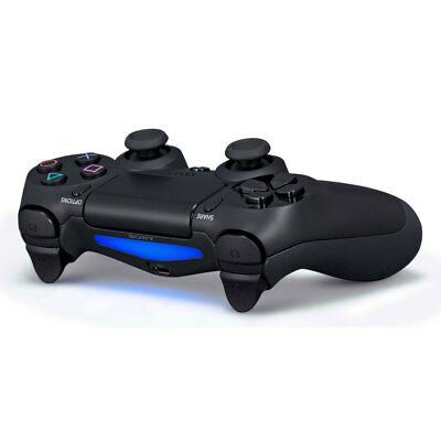 Officielle Sony Manette Ps4 Black Dualshock 4 Controller No Blister Neuf No Fake