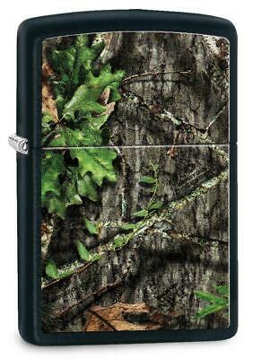 Zippo Windproof Mossy Oak Lighter, Obsession, 29893, New In Box