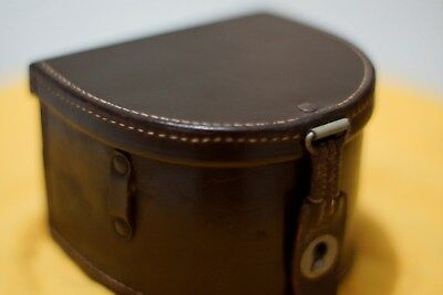Leica Half-Moon Case for 8 element 35mm f2 Summicron with Eye Attachment