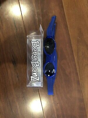 Baby Banz Adventure Sunglasses - Blue - 0 to 2 years old