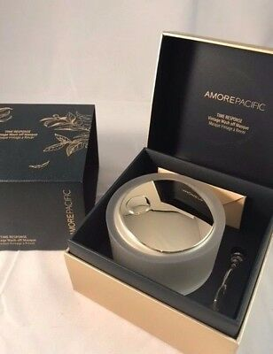 Amore Pacific Time Response Vintage Wash Off Masque 1.69oz NEW IN BOX