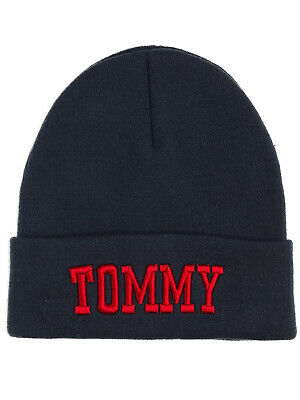 Cappello TOMMY HILFIGER in Lana AU0AU00306496